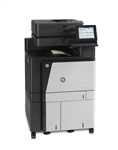 Imprimante HP Color LaserJet Enterprise Flow M880z+